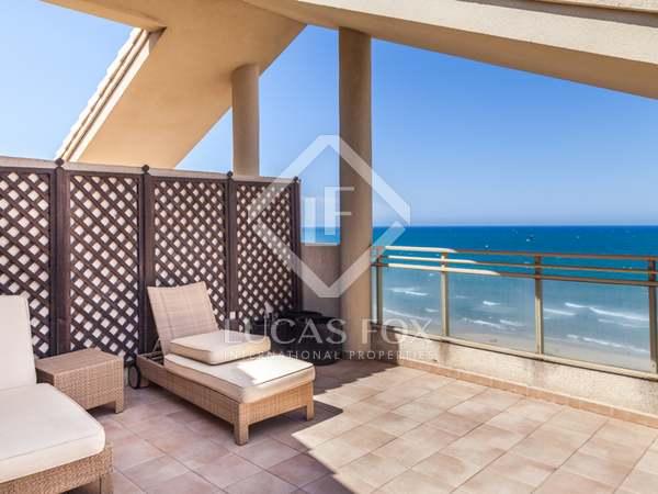 Appartement van 120m² te koop met 66m² terras in El Saler / Perellonet