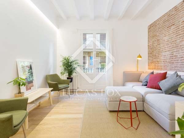 Appartement van 90m² te koop in Gracia, Barcelona