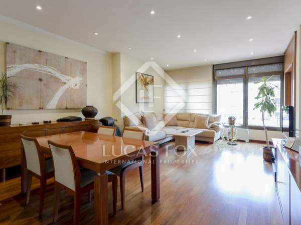 123m² Apartment for sale in Eixample Left, Barcelona