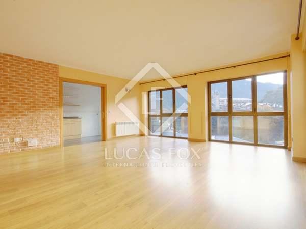 Piso de 147m² en venta en Escaldes, Andorra