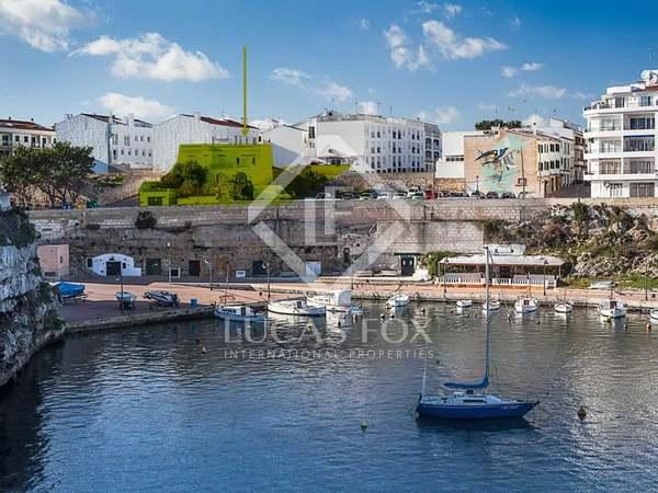 524m² Plot for sale in Maó, Menorca