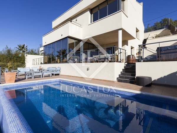 346 m² villa with a garden for sale in Olivella