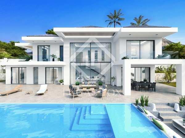 243m² House / Villa for sale in Jávea, Costa Blanca
