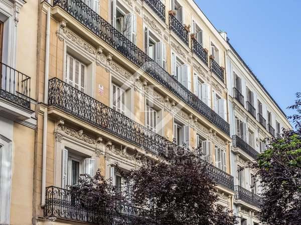 Appartement van 241m² te koop in Recoletos, Madrid