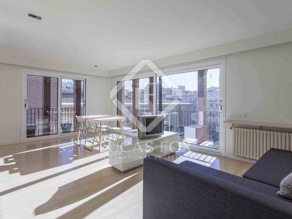 108m² Apartment for rent in Sant Francesc, Valencia