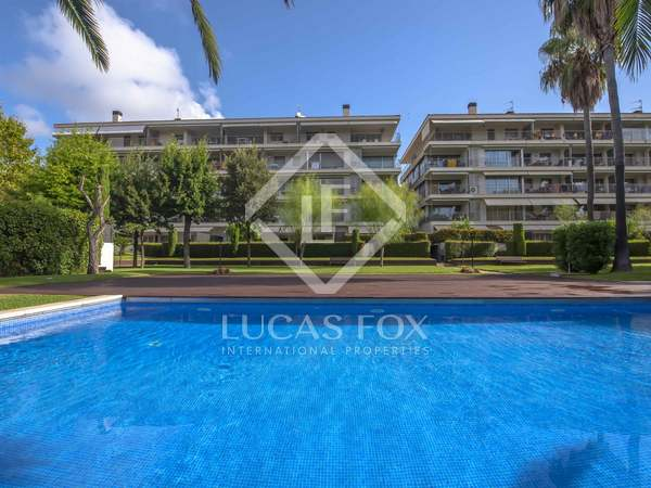 238m² Apartment with 30m² terrace for sale in Platja d'Aro