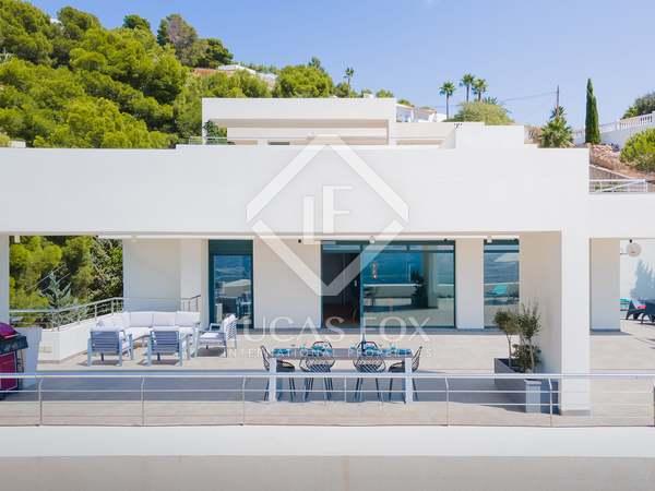 Appartement van 361m² te koop in Altea, Costa Blanca