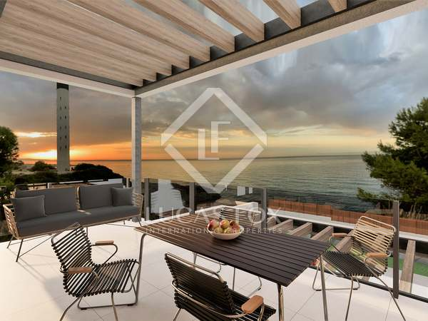 103m² Apartment with 63m² garden for sale in Tarragona City