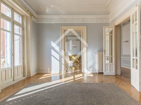 222m² Apartment for sale in Castellana, Madrid
