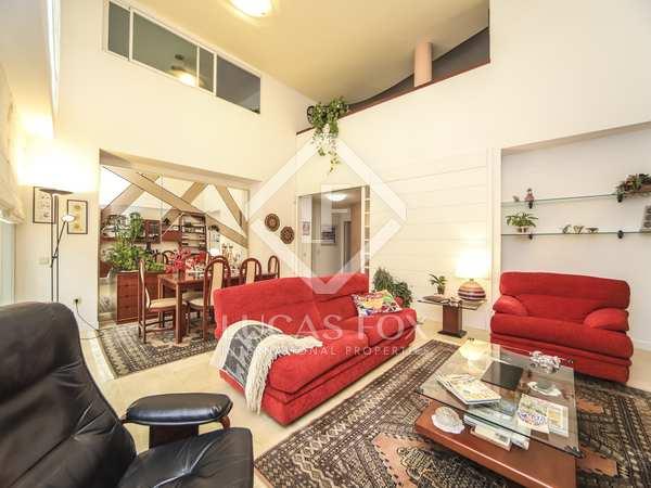 Casa de 385 m² con jardín en venta en Vilanova i la Geltrú