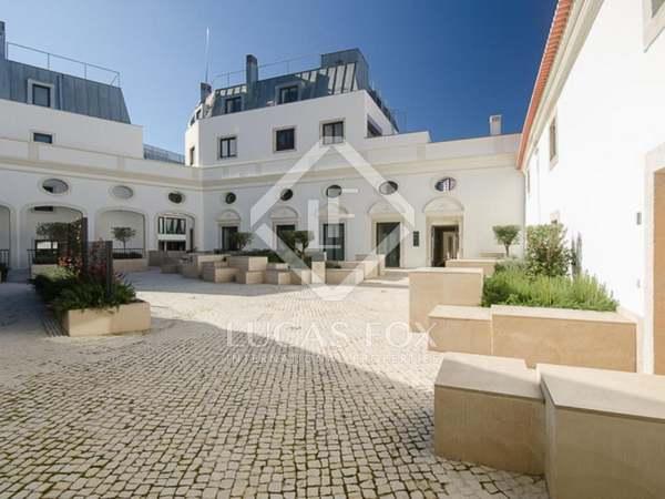 Appartamento di 143m² in vendita a Lisbon City, Portugal