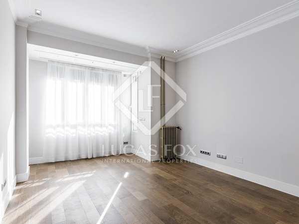 90m² Apartment for rent in Lista, Madrid