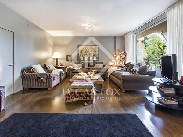 Apartamento de 235m² con terraza, en venta en Sant Gervasi