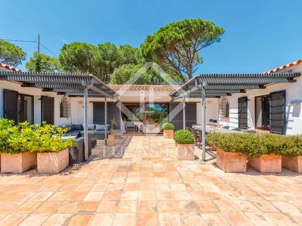 324m² House / Villa for sale in Aiguablava, Costa Brava