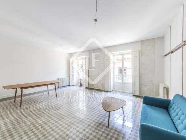 200 m² apartment for sale in Sol, Madrid