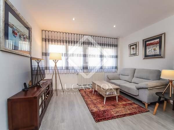 Appartement van 63m² te koop met 21m² terras in Vilanova i la Geltrú