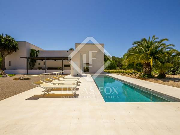 Preciosa casa en venta en el entorno natural de San Mateo