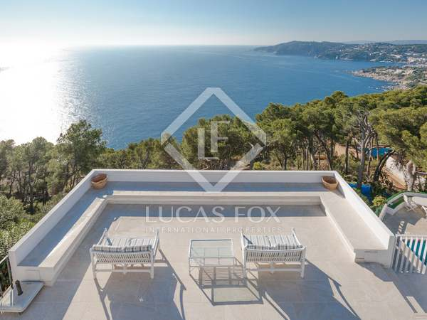 Property in prime location for sale on the Costa Brava