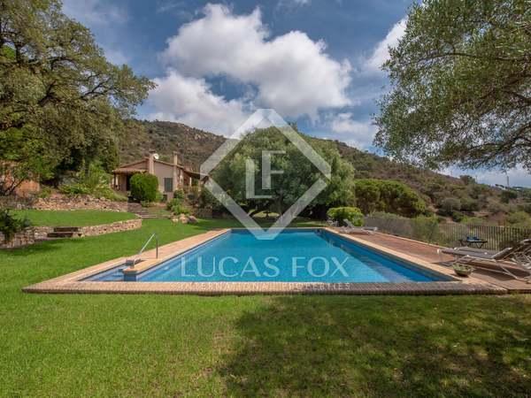 302m² House / Villa for sale in Platja d'Aro, Costa Brava