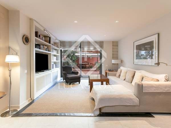185m² Lägenhet med 85m² terrass till salu i Sarrià