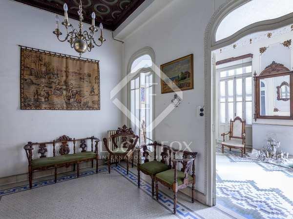 265m² Apartment for sale in Ruzafa, Valencia