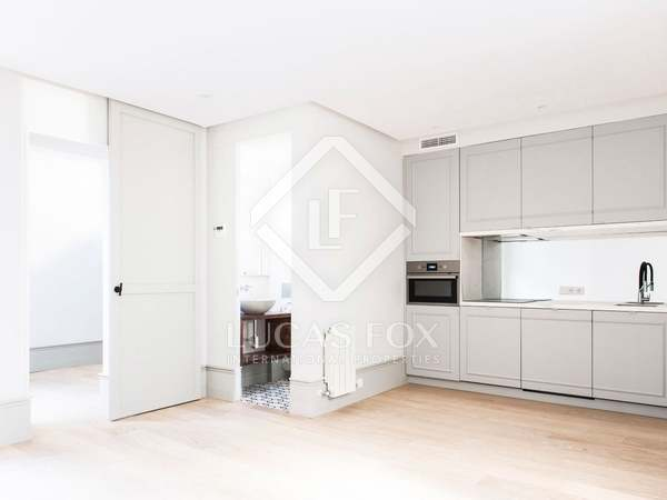 52 m² apartment for sale in Justicia, Madrid