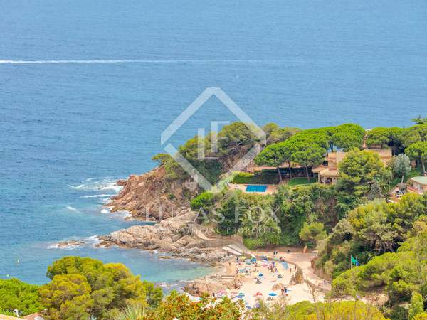 312 m² plot for sale in Blanes, Costa Brava