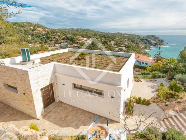 Casa / Villa di 200m² in vendita a Lloret de Mar / Tossa de Mar