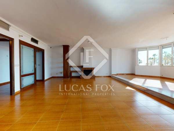210m² Apartment for sale in East Málaga, Málaga
