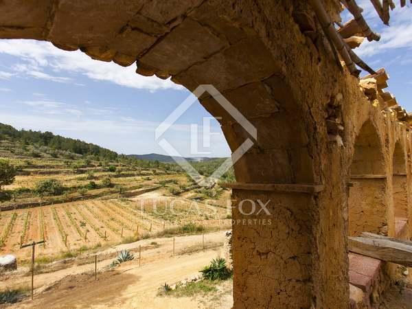 1,150m² Lanthus till salu i Tarragona, Spanien