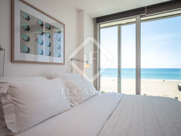 132m² Apartment with 72m² terrace for sale in Calafell