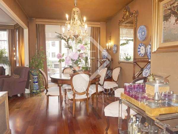 220m² Apartment with 7m² terrace for sale in Sant Francesc