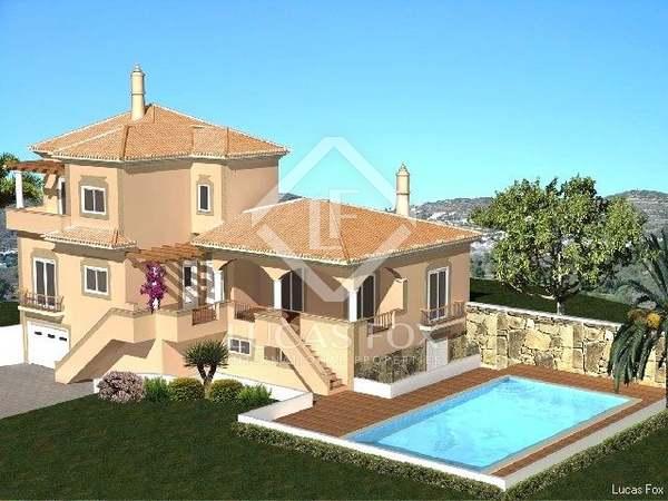 Casa / Villa di 300m² in vendita a Algarve, Portugal
