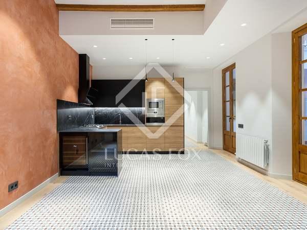 95m² Apartment for sale in El Born, Barcelona