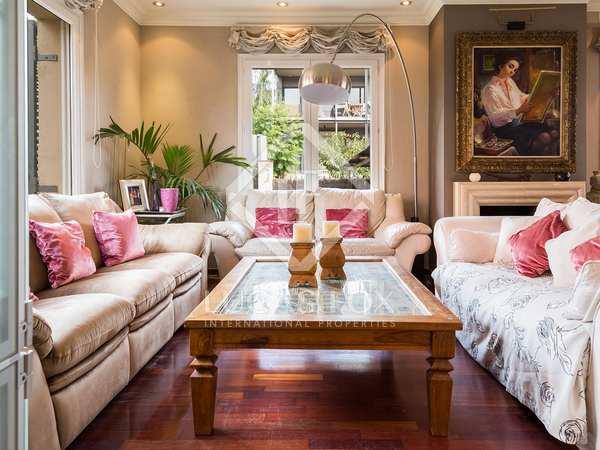 293m² Hus/Villa till salu i Sant Gervasi - La Bonanova