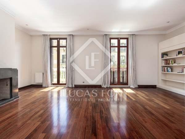 Piso de 205 m² en alquiler en Eixample Derecho, Barcelona