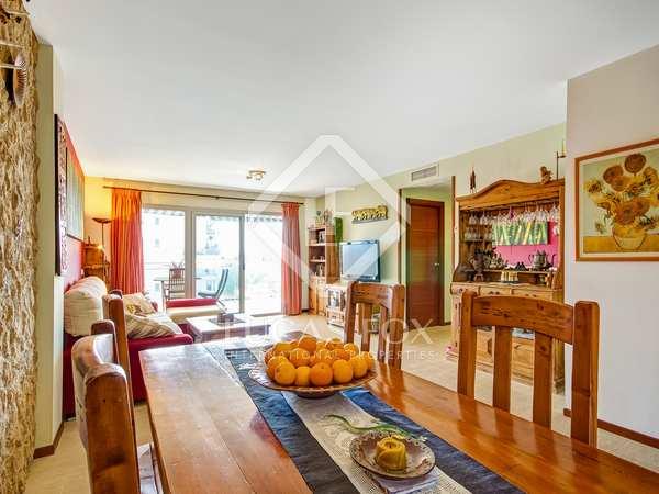 Precioso ático de 3 dormitorios en venta en Santa Eulalia