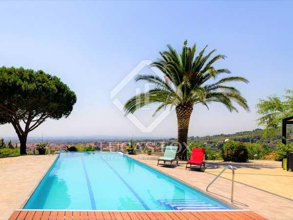 Casa de 377 m² en venta en Eixample, Tarragona