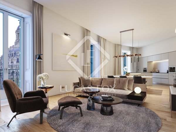 Appartement van 147m² te koop met 6m² terras in Eixample Rechts