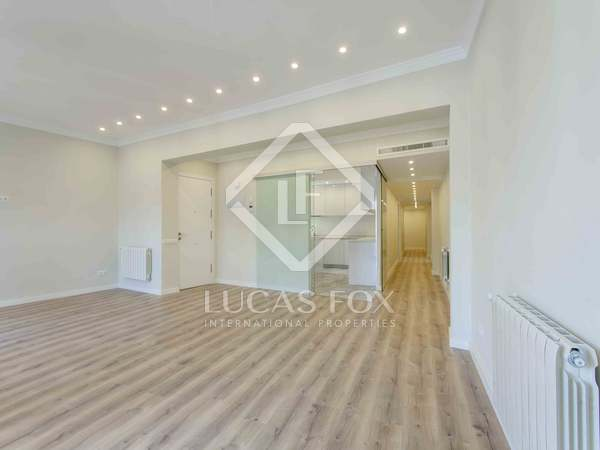162 m² apartment for sale in Ruzafa, Valencia