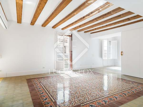 122m² Apartment for sale in Gótico, Barcelona