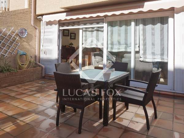 Townhouse for sale in Playa de la Patacona, Valencia
