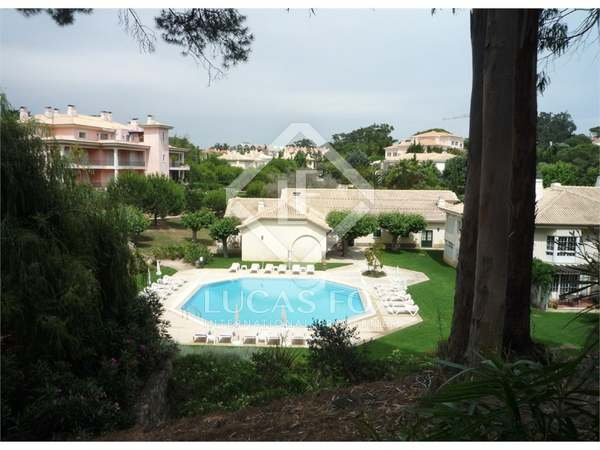 Luxury 2 Bedroom Condo Apartment For Sale in Estoril