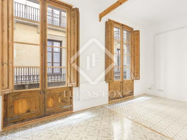 Apartamento de 75 m² en alquiler en el Gòtic, Barcelona