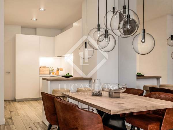 87m² apartment for sale in Eixample Left, Barcelona