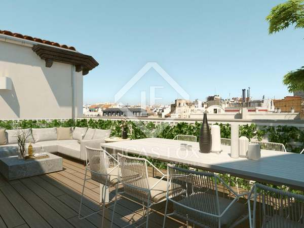 316 m² apartment for sale in Justicia, Madrid