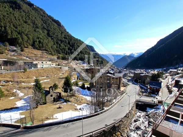 Excelente oportunidad de inversión en Arinsal, Andorra