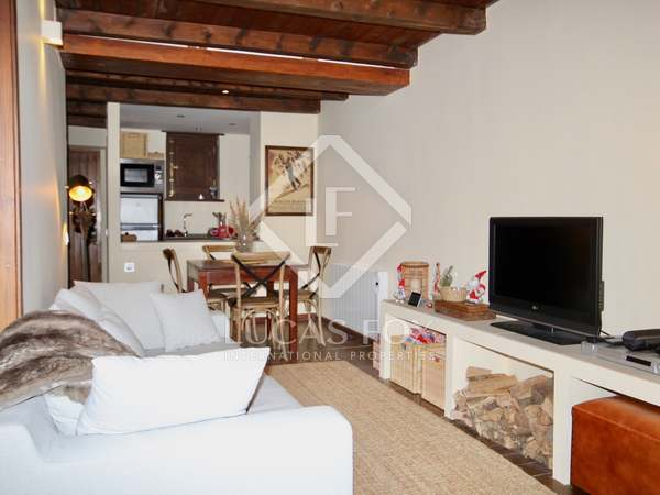 Pis de 48m² en venda a Estació Esqui Grandvalira, Andorra