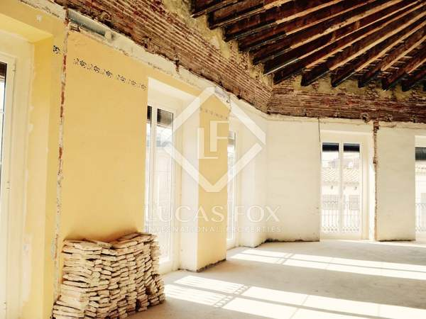 Property to buy and renovate in La Seu, Valencia