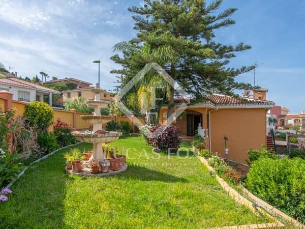casa / villa de 336m² con 670m² de jardín en venta en Málaga Este